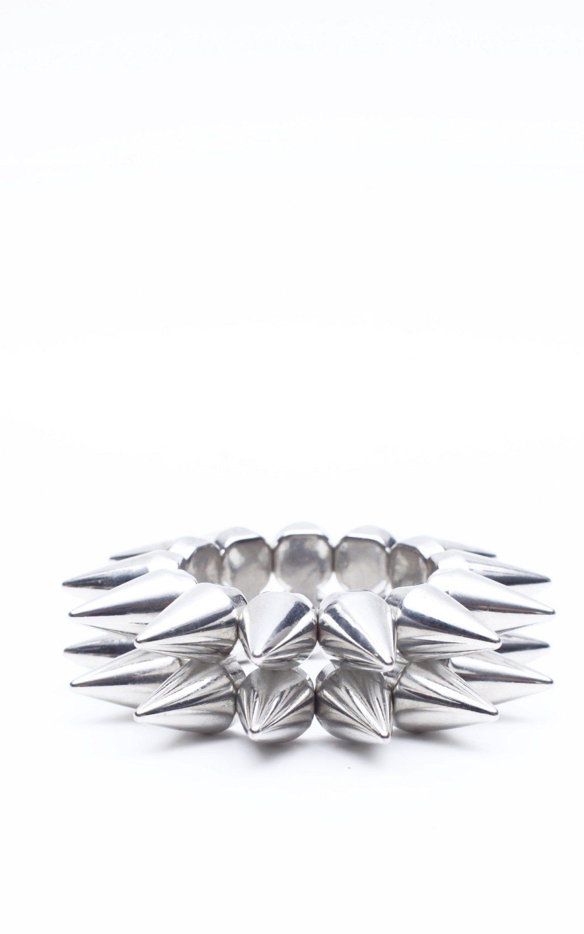 Bratara Exbr241 Argintiu