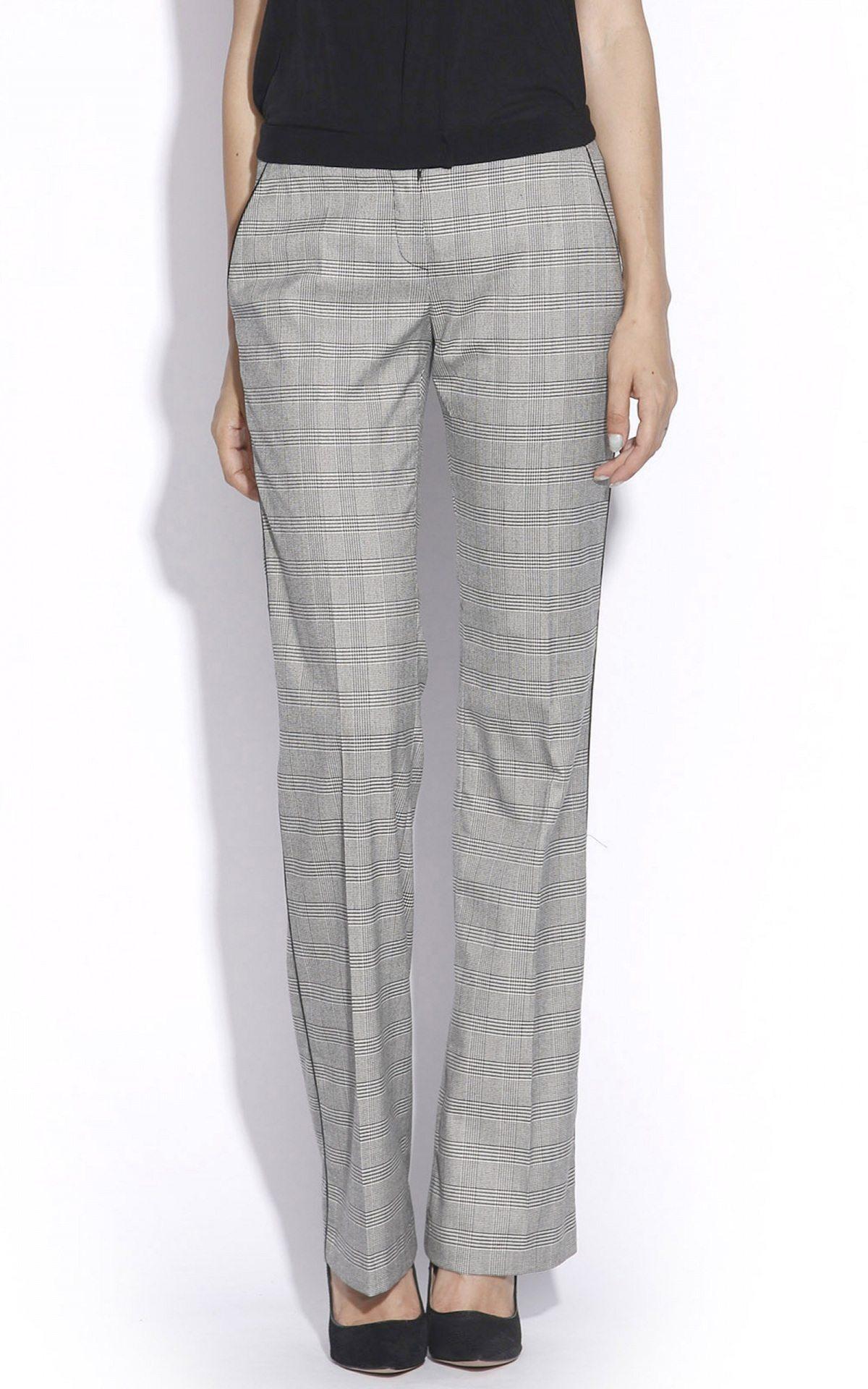 Pantaloni P6467 Cadrilat